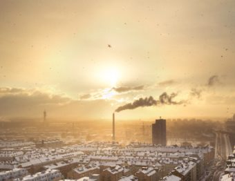 Smart Solutions to Reduce Indoor Air Pollution