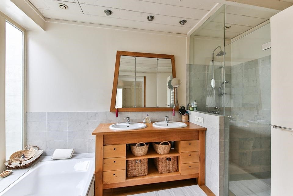 4 Reasons Why You Should Upgrade Your Bathroom