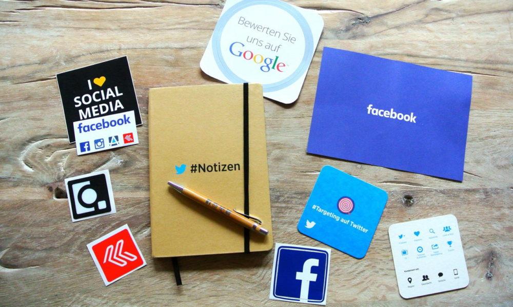 """Social Media – """" A moment away from social media"""""""