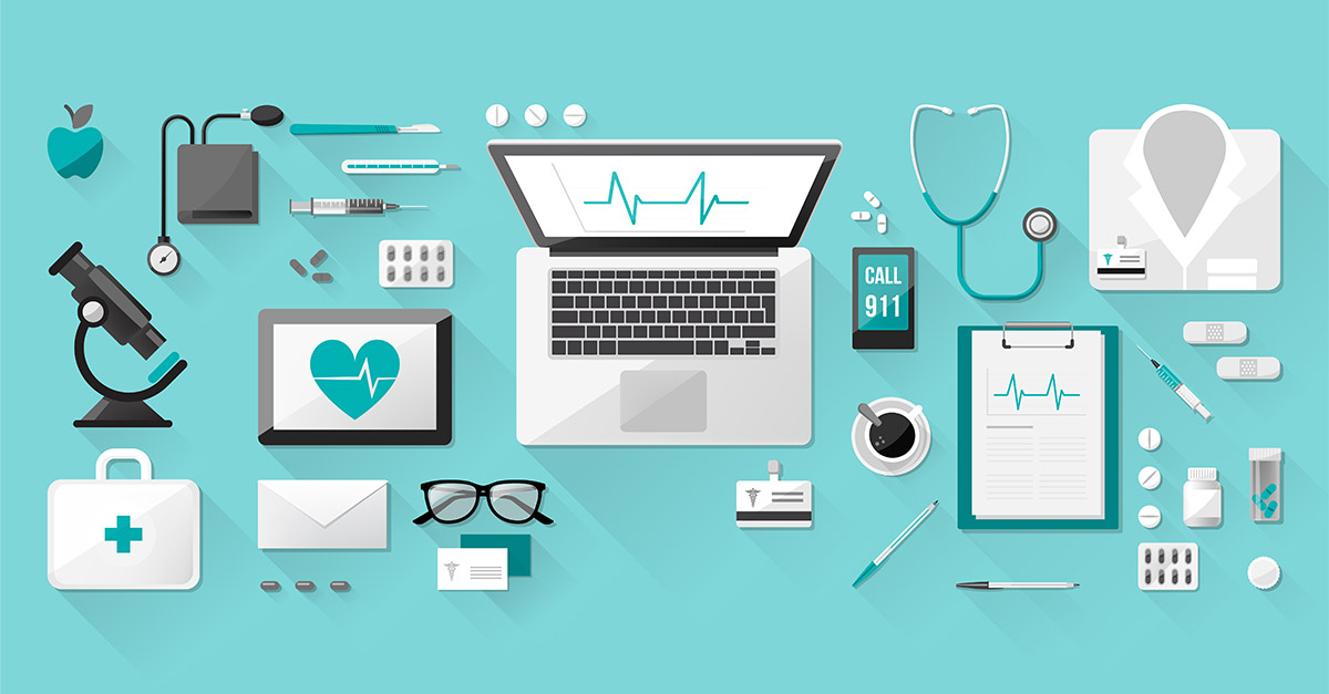 Why the Healthcare Sector Isn't Getting a Healthy ROI from Their Marketing