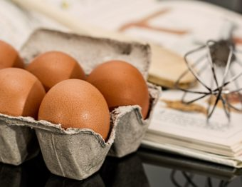 Facts about Eggs That Are Not True