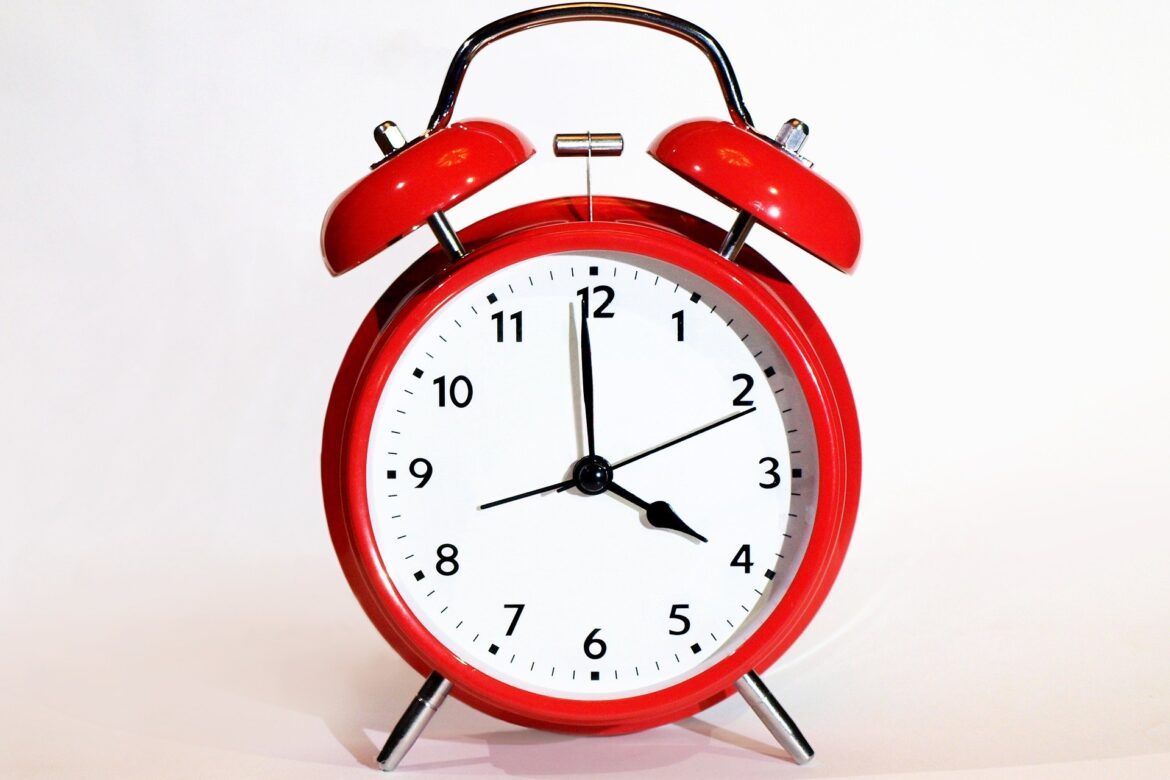 5 Tips to Teach You How to Save Time Today