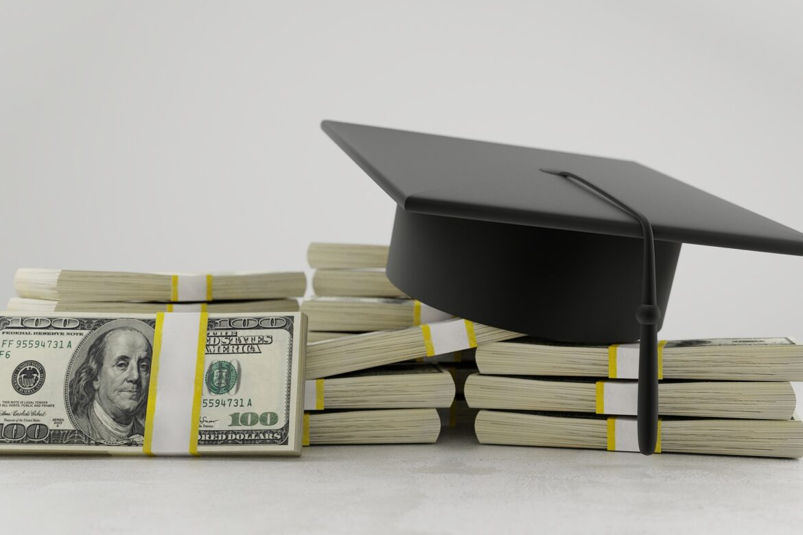 Understanding Student Loan Burden on Students Who Don't Graduate College